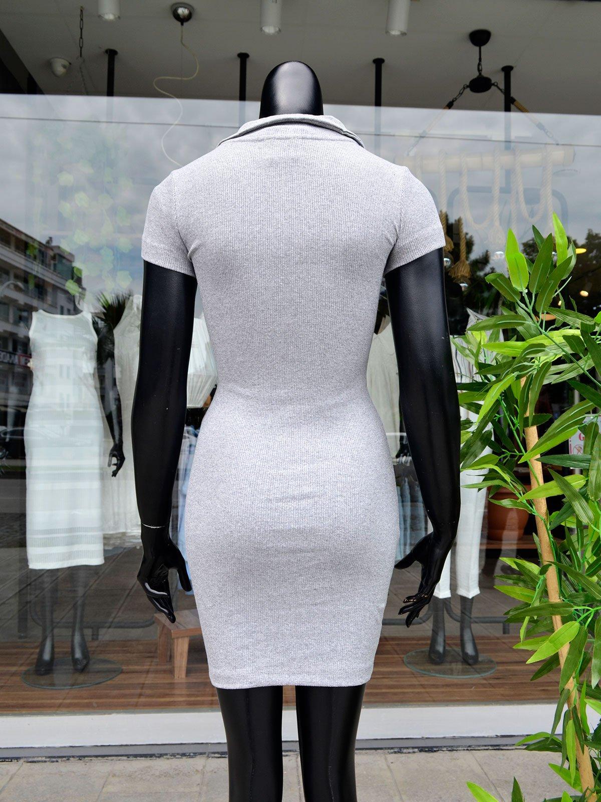 Kaşkorse Elbise