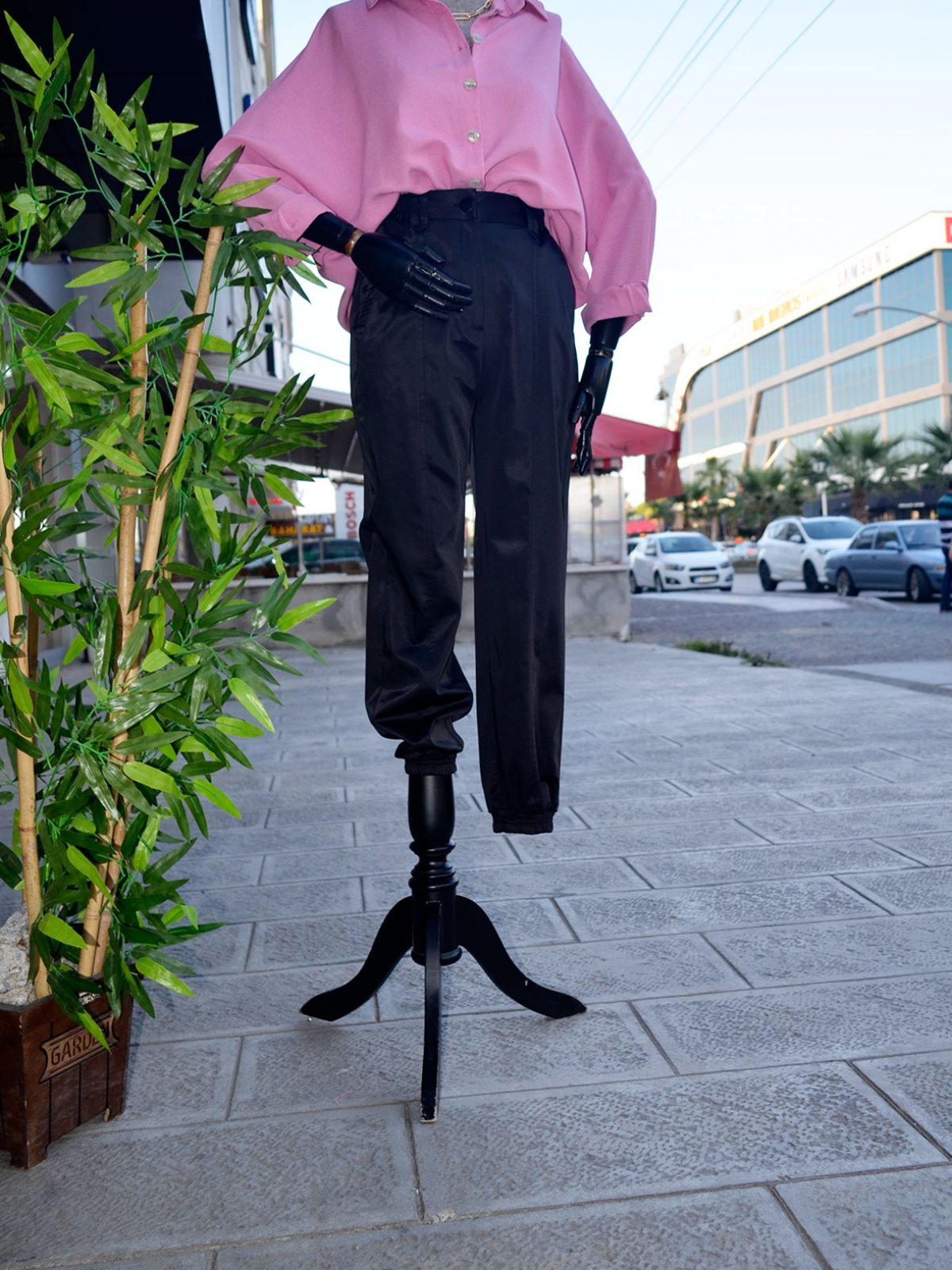Beli Lastiki Pantolon